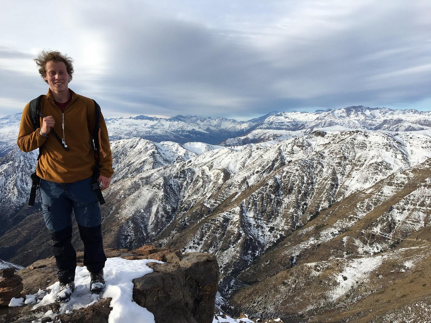 Cumbre-Cerro-Papagayo