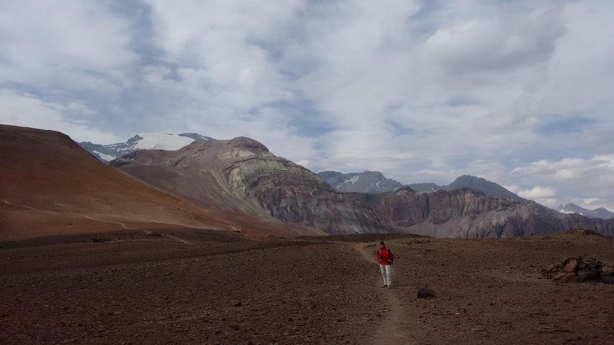 Trekking-Cerro-Pintor-Nicolas-Sanchez-24-de-Marzo-2016